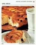 Apple Bread 1