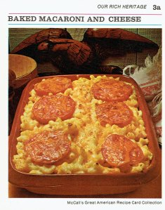 Baked Mac and Cheese 1