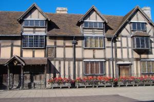 ShakespeareBirthplace