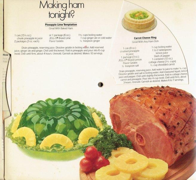 Jello Gelatin Salad Selector 02